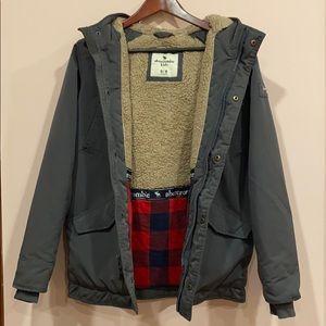 Abercrombie Boys Jacket